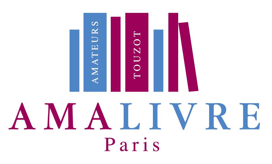 Amalivre Paris logo
