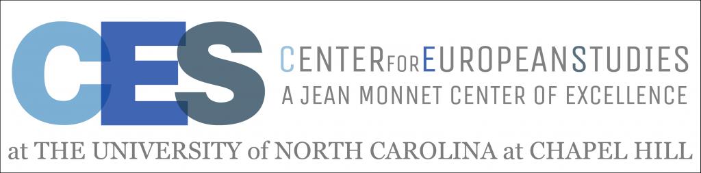 UNC Center for European Studies logo